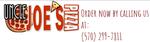 UNCLE JOE'S PIZZA