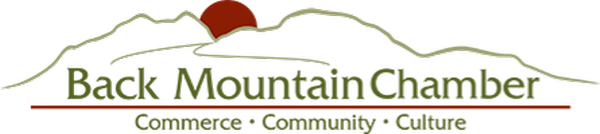 BACK MOUNTAIN CHAMBER