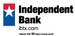 INDEPENDENT BANK - REDBUD