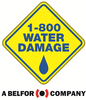 1-800 WATER DAMAGE OF MCKINNEY TEXAS