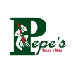 PEPE'S TACOS Y MAS