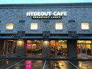HYDEOUT CAFE