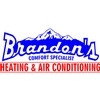 BRANDON'S COMFORT SPECIALISTS, INC.