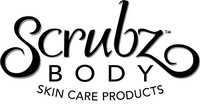 ScrubzBody™ Skin Care Products
