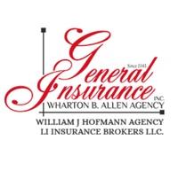 Wharton B. Allen Agency Inc.