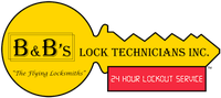 B & Bs Lock Technicians, Inc.