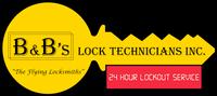 B & Bs Lock Technicians, Inc.