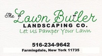 The Lawn Butler Landscape Co