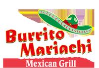 Burrito Mariachi