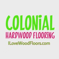 Colonial Hardwood Flooring