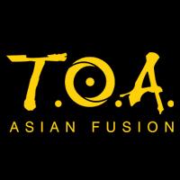 TOA Asian Fusion