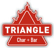 Triangle Char & Bar