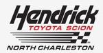Hendrick Toyota Scion North Charleston