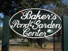 Baker's Pond, Garden and Cottage Kitchen