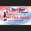 A Step Above N Beyond Cleaning Service