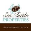 Sea Turtle Properties - Sandy Pomeroy