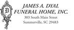 James A. Dyal Funeral Home