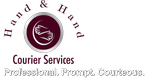 Hand and Hand Courier Services
