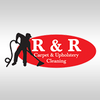 R & R Carpet & Upholstery Cleaning