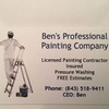 Ben's Professional Painting Company