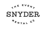 Snyder Event Rentals