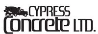 Cypress Concrete Ltd.
