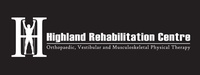 Highland Rehabilitation Centre