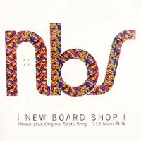 New Board Shop