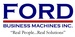 Ford Business Machines, Inc.