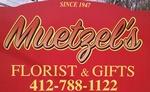 Muetzel's Florist & Gifts