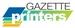 Gazette Printers