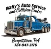 Wally's Auto Service and Collision Center