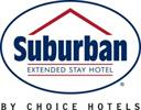 Suburban Extended Stay Hotel, Washington, PA