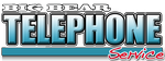 Big Bear Telephone Service ''The FREE Phone System Company''