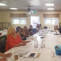 June Board of Directors Retreat