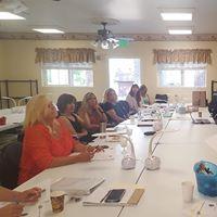 June Board of Directors Retreat