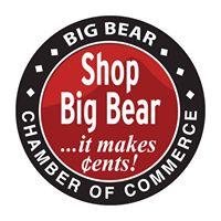 Shop Big Bear Campaign