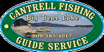 Cantrell's Guide Service