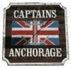 Captain's Anchorage