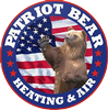 Patriot Bear Heating & Air Lic. #918348