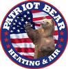 Patriot Bear Heating & Air Lic. #918348