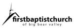 Bear Valley Church-Big Bear