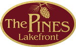 The Pines Lakefront Dining