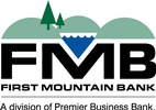First Mountain Bank, a division of Premier Business Bank