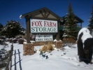 Fox Farm Storage