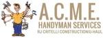 RJ Critelli Construction & Handyman Services