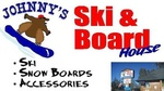 Johnny's Ski and Board House