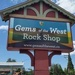 Gems of the West Rock Shop