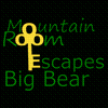 Mountain Room Escapes