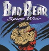 Bad Bear Sports Wear
